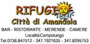 Rifugio città di Amandola